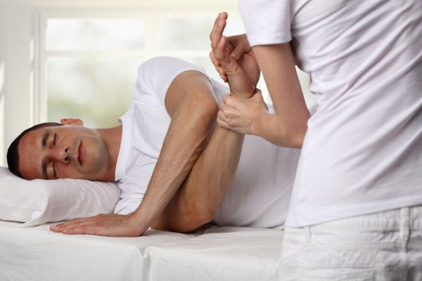 Chiropractic Tips To Improve Strength, Balance And Your Core